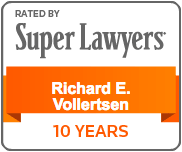 super lawyers lawyer 10 years