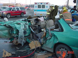 Auto and Vehicle Accidents